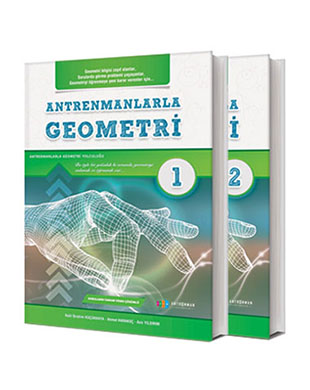 Antrenman Yayıncılık - Antrenmanlarla Geometri Serisi