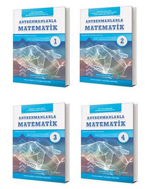 Antrenman Yayıncılık - Antrenmanlarla Matematik Seti