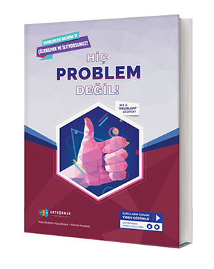 Antrenman Yayıncılık - Hiç Problem Değil