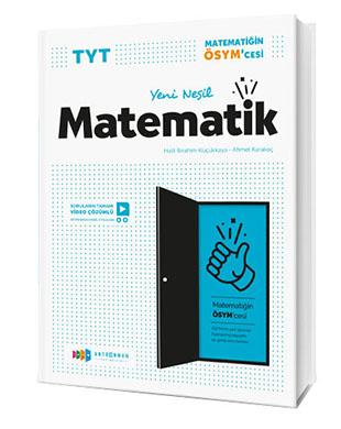 Antrenman Yayıncılık - Yeni Nesil Matematik