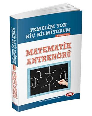 Data Yayınları - Matematik Antrenörü