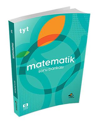 Endemik Yayınları - TYT Matematik Soru Bankası