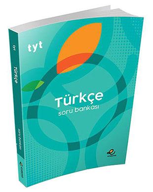 Endemik Yayınları - TYT Türkçe Soru Bankası