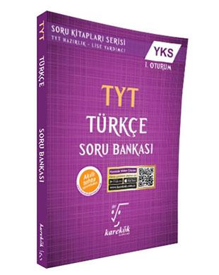 Karekök Yayınları - TYT Türkçe Soru Bankası