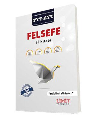 Limit Yayınları - TYT AYT Felsefe Din Kültürü El Kitabı