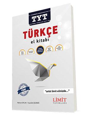 Limit Yayınları - TYT Türkçe El Kitabı