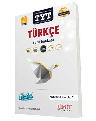 Limit Yayınları - TYT Türkçe Soru Bankası
