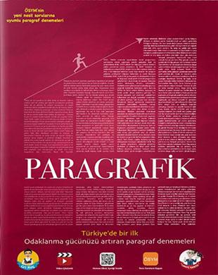 Tonguç Akademi Yayınları - Paragrafik