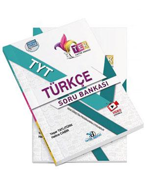 Yayın Denizi Yayınları - TYT TEK Serisi Türkçe Soru Bankası